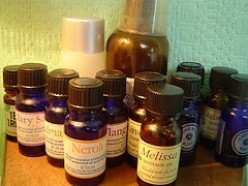 Headache Cure - Essential Oils
