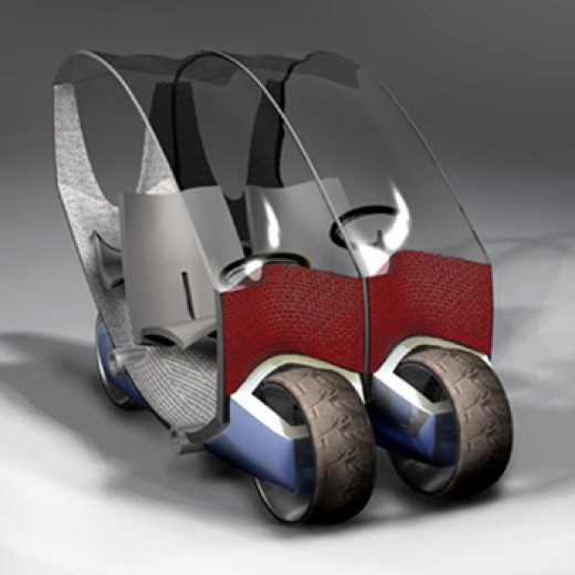 BMW Future Car
