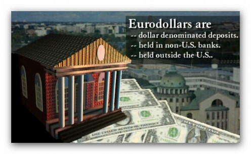 The Eurodollar Market