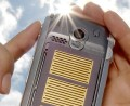 10 Solar-Powered or Wind-Power Based Cell Phone Products