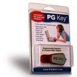 PG Key Controls and Reports Computer Activity of Your Child