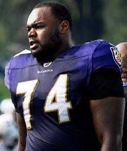 Blind Side From The Story - Lessons Learned