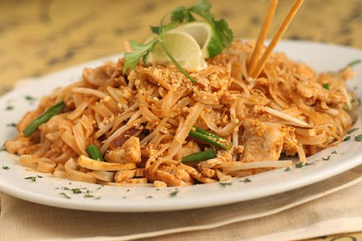 Pad Thai anyone?