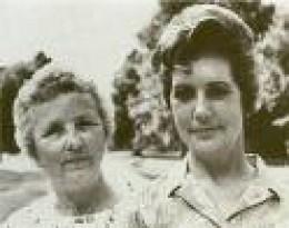 Betty Cash and Vickie Landrum UFO Sighting