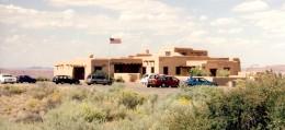 Painted Desert Visitor Center
