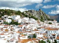 A brief history of Spain. (Guardia Civil)