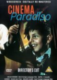 Cinema Paradiso - A filmmaker recalls his childhood, when he fell in love with the movies at his village's theater and formed a deep friendship with the theater's projectionist. (IMDB)