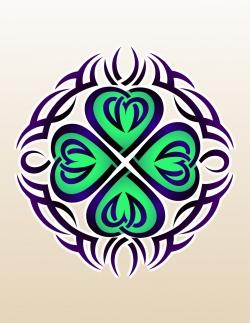 Celtic Tattoo Design