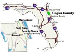 Flagler County Florida