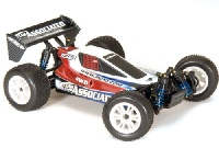 Associated RC18B 4WD RC RTR 1:18 Electric Buggy