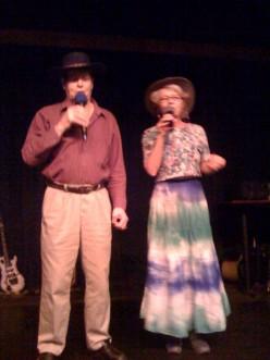 Karaoke On The River Blog 3