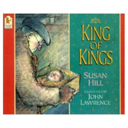 King of Kings by Susan Hill is one of my all-time-favorite non-traditional children's books.