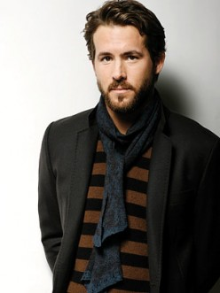 Hollywood's Golden Boy- Ryan Reynolds