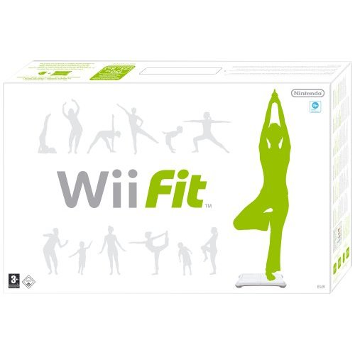 Te Wii Fit is one of the best Wii games available today, it easily gains the number ten spot in my top ten Wii Games!