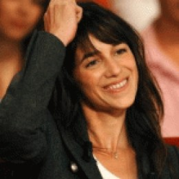 Charlotte Gainsbourg is the daughter of french singer Serge Gainsbourg and actress Jane Birkin. She won the Best actress award in Cannes in 2009.