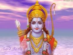 Sri Rama.