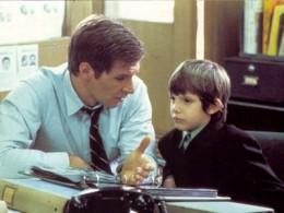Harrison Ford in Witness