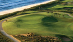 Golf Course Overlooking the Atlantic in Palm Coast, FL