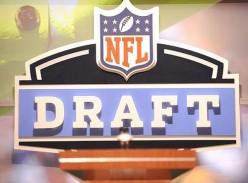 DA's 2010 NFL Mock Draft (2 rounds) *12/3/09