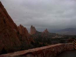 More of the Garden of the Gods