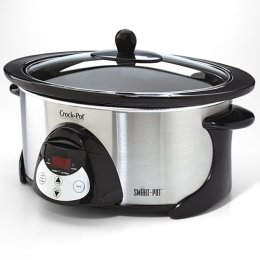 A Crock-Pot Slow Cooker
