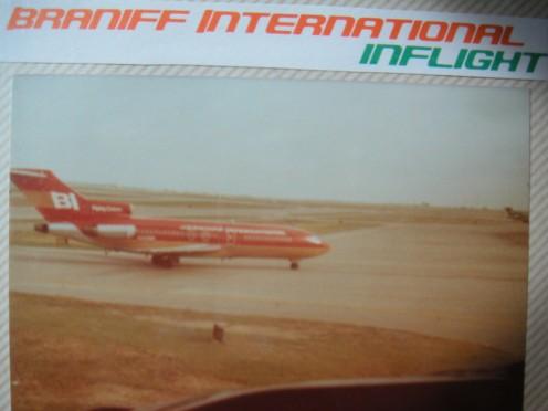Memories from a Former Flight Attendant