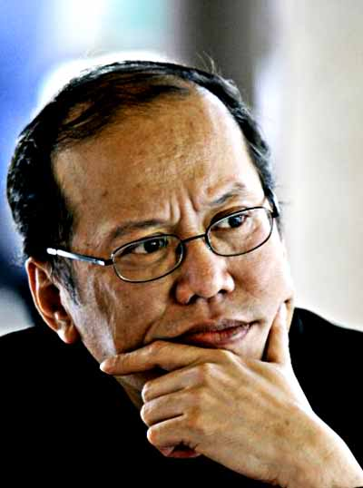Noynoy Aquino, the survey's current frontrunner. Can Noynoy sustain his popularity in the months ahead?