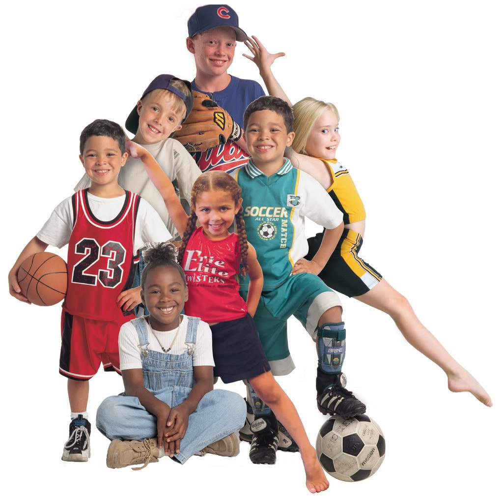 Children S Youth Sports: The Importance Of Sports In Your Kid's Life