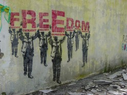 Is 'Freedom' Real?