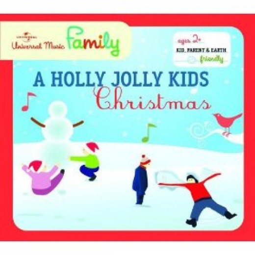 A Holly Jolly Kid's Christmas