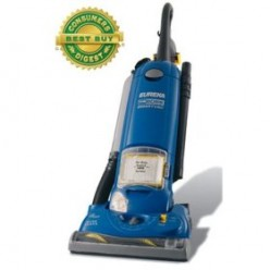 The Eureka Boss Vacuum: Take Charge Of Your Dirty House!