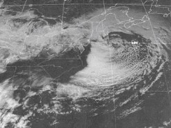 Destructive Blizzard of 78 - A Storm From the Eyes of a Teenager