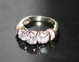 I want a diamond ring...