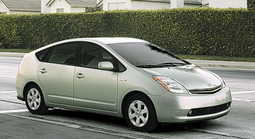 The Toyota Prius, so will it be cheaper?