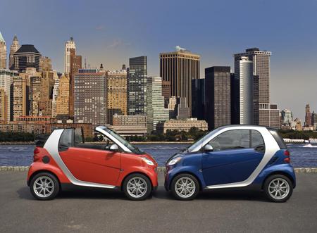 Smart cars ok. Smart Rules Bad?