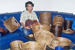 Harso Susanto (Picture: Majalah Pengusaha, May 10, 2007).
