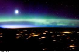 Specialist Aurora Borealis Flights