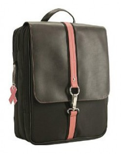 Stylish Edge women's backpack