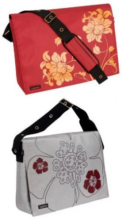 Large funky laptop bags for women