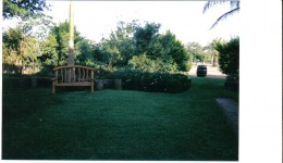 The Lawn at Riversands Vineyard