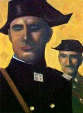 Spains Guardia Civil