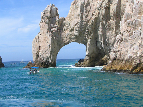 Mexico - A wedding destination