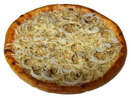 Pizza Pugliese