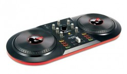 Beginner DJ - Learn how to DJ with the ION Audio iCUE3 Discover DJ System / Mixer (Review)