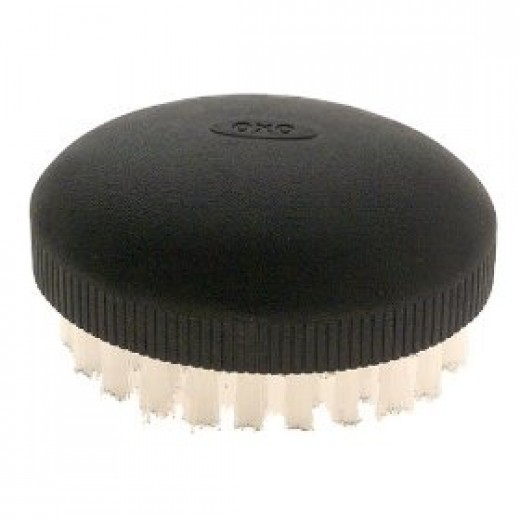 OXO vegetable brush