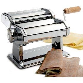 Pinzon pasta making machine