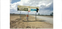 Drought in Western Queensland