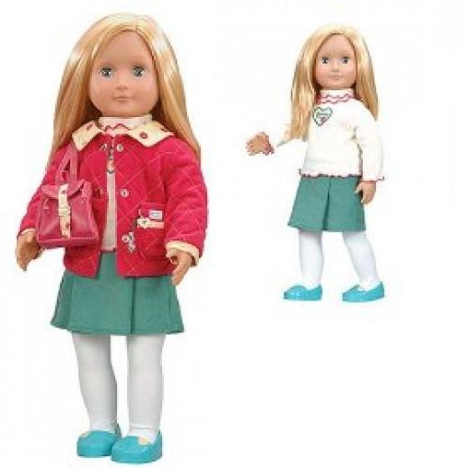 Battat Our Generation Robyn Doll