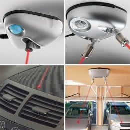 Laser Parking System