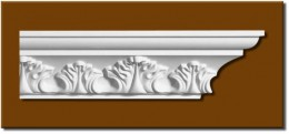 ornamental crown molding